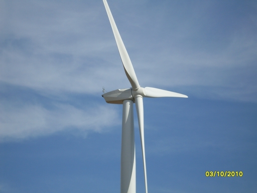 MM92/2050 - Senvion - 2050 kW
